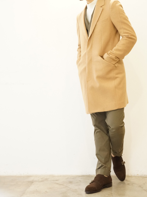 16AW style sample F 10