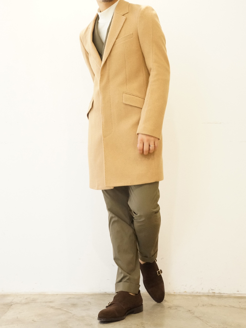 16AW style sample F 9