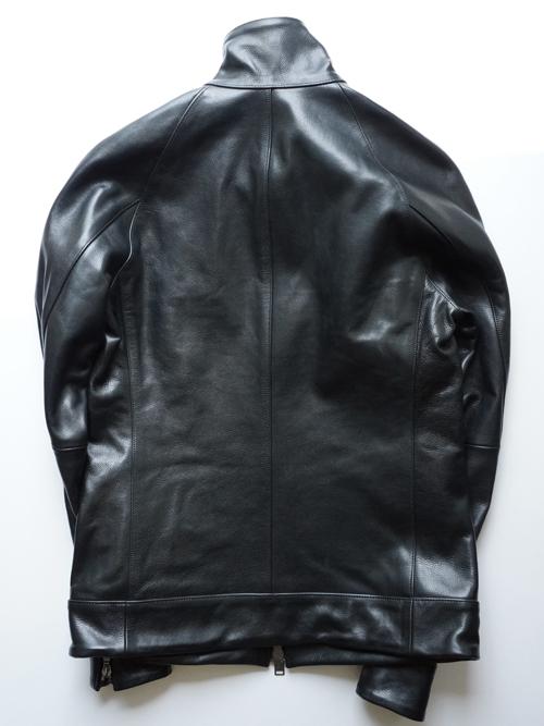1021730037 クロム牛ソフト BLACK 3