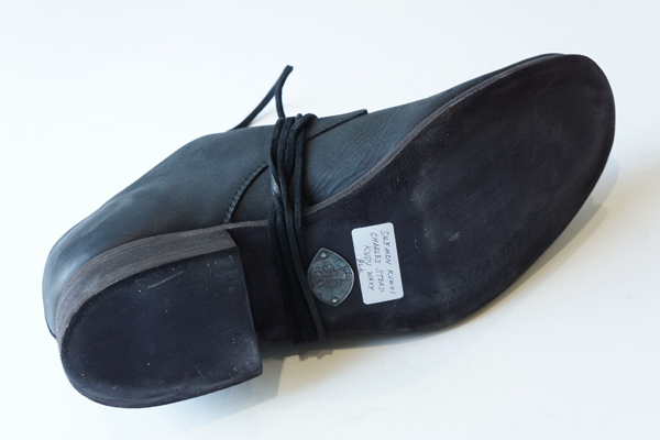 短靴 13