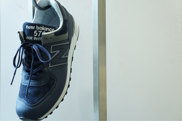 ad37fc1160590 17AW】new balance / M576 GBB・GGG | junhashimoto