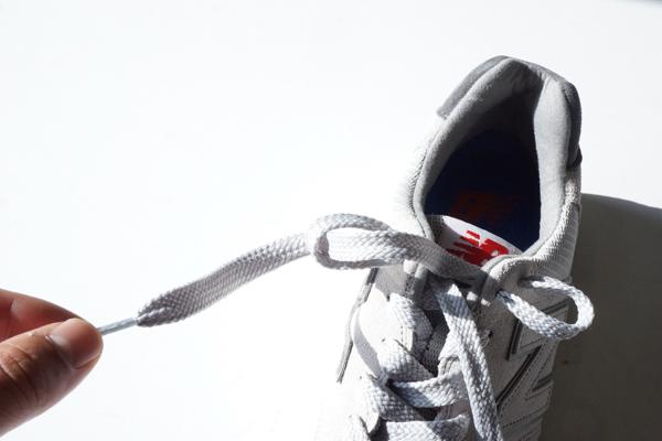 NB shoe lace how 13