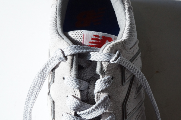 NB shoe lace how 16