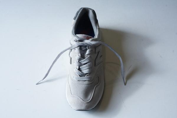 NB shoe lace how 17