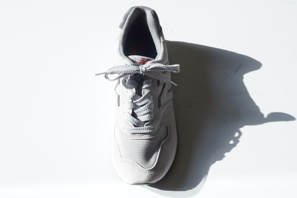 NB shoe lace how 19