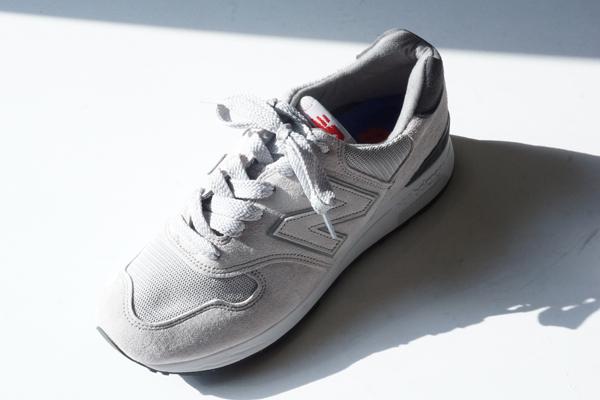 NB shoe lace how 20