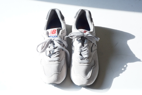 NB shoe lace how 21