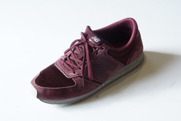 NB shoe lace how 24