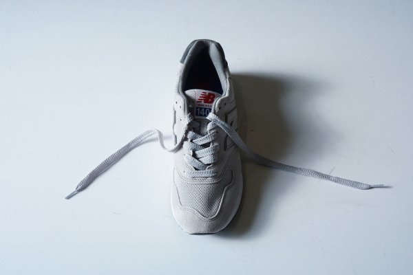 NB shoe lace how 6