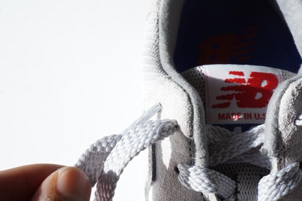 NB shoe lace how 9