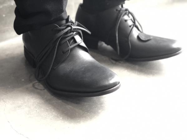 短靴 CDIEM
