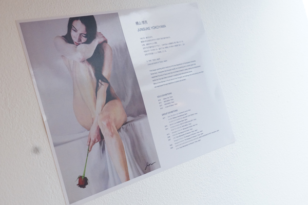 18AW TFW 49 展示会写真 image 45