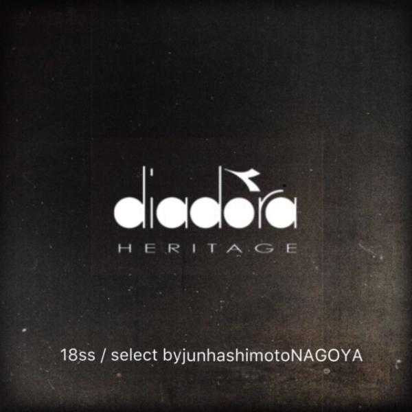 18SS nagoya select diadora 1