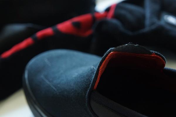 BLACK & RED insta 3