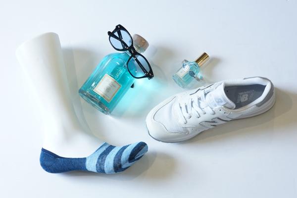 BLUE & WHITE insta 1