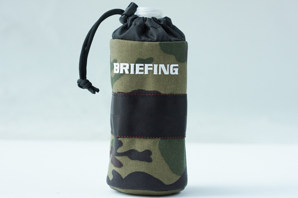 BOTTOLE HOULDER GREEN CAMO 1
