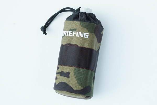BOTTOLE HOULDER GREEN CAMO 2