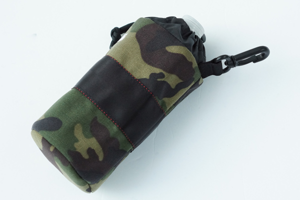 BOTTOLE HOULDER GREEN CAMO 3