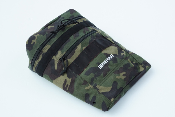 SHOES CASE GREEN CAMO 1