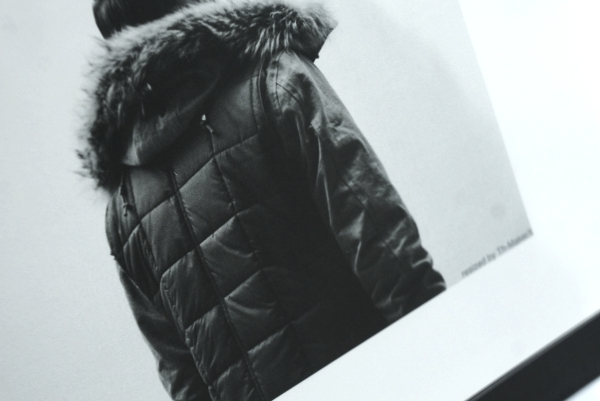 18AW style BOOK 8