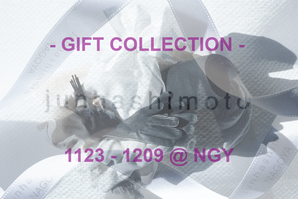 GIFT COLLECTION blog用 バナー