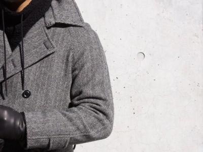 DOUBLE COAT style Y 4