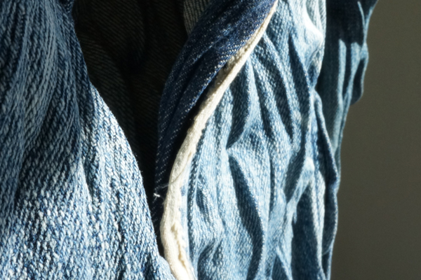 DENIM HOOK image 1