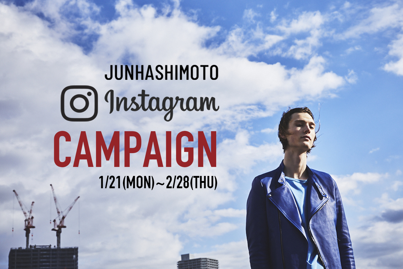 InstagramCAMPAIGN