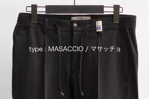 MASSACCIO POP 2
