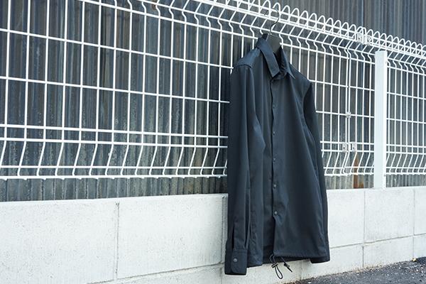 BLACK COACH 1