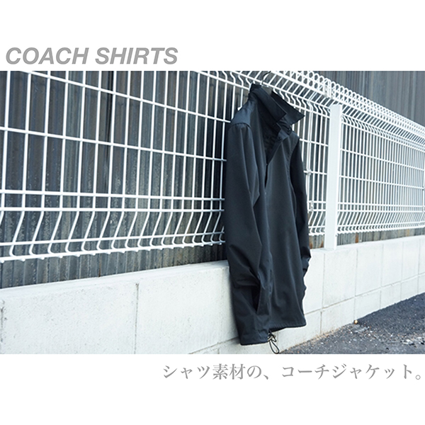 BLACK COACH 600