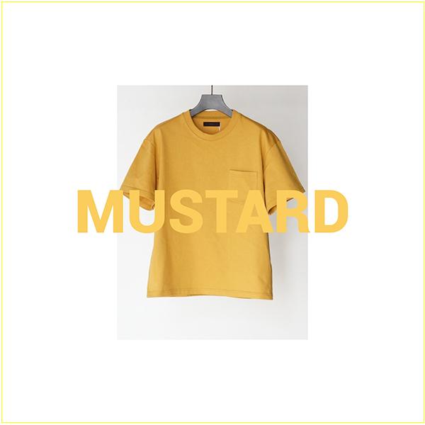 MUSTARD 600 600