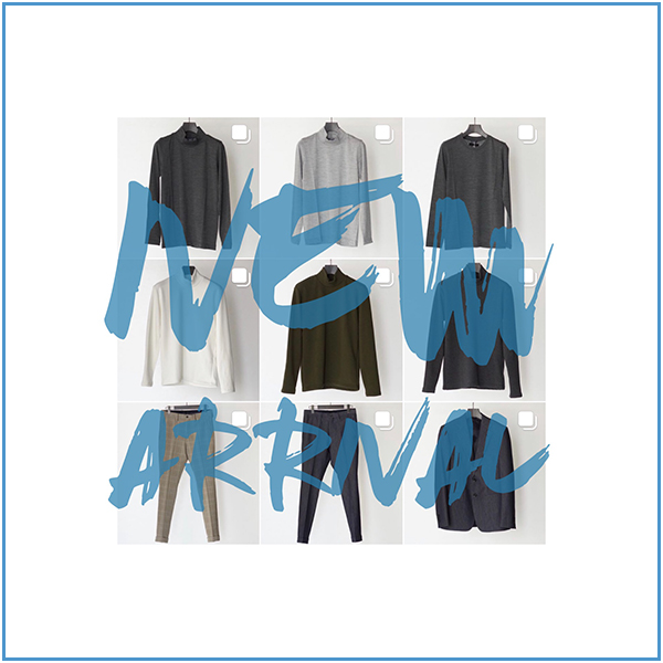 new arrival 0921