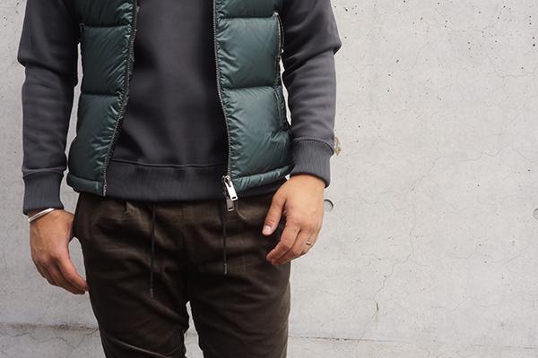 GRN DWN style 25