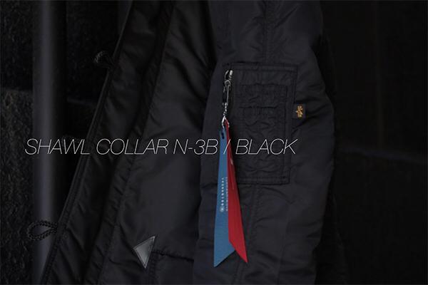 N-3B BLACK TOP