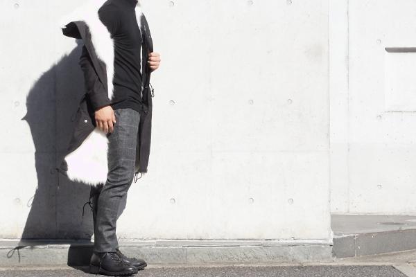 BLACK FOX style 10