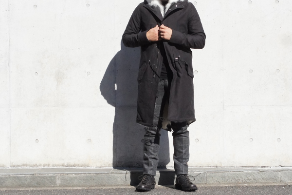 BLACK FOX style 11