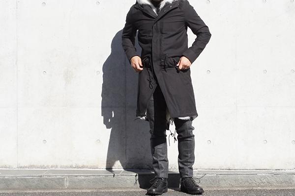 BLACK FOX style 12