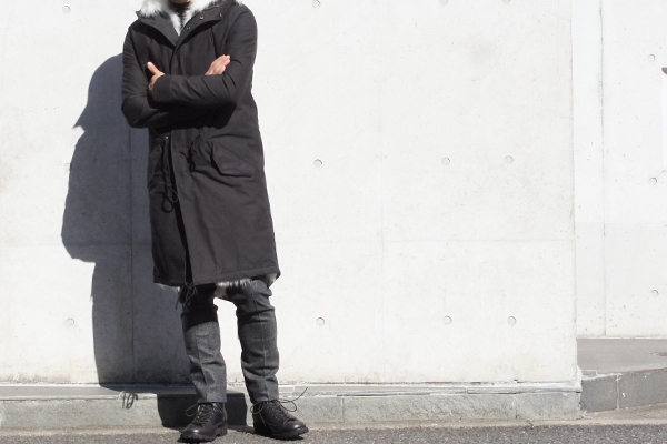 BLACK FOX style 13