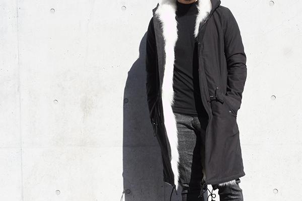 BLACK FOX style 16