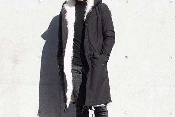 BLACK FOX style 17