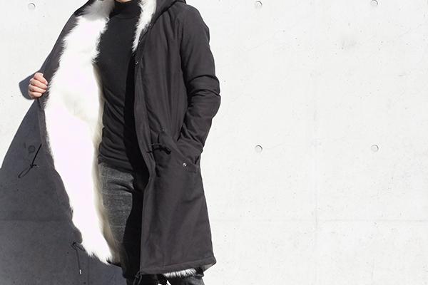 BLACK FOX style 18