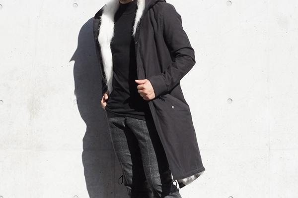 BLACK FOX style 19