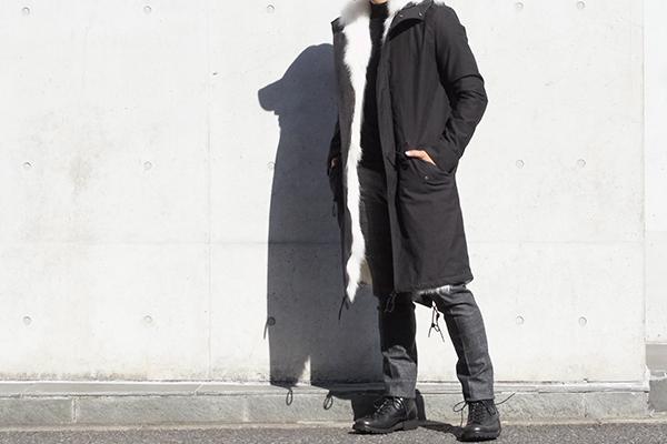 BLACK FOX style 3