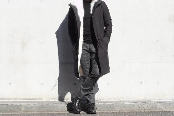 BLACK FOX style 6