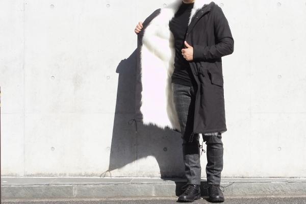 BLACK FOX style 8