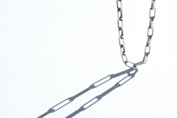 GENTLE MAN CHAIN BRECELET 3
