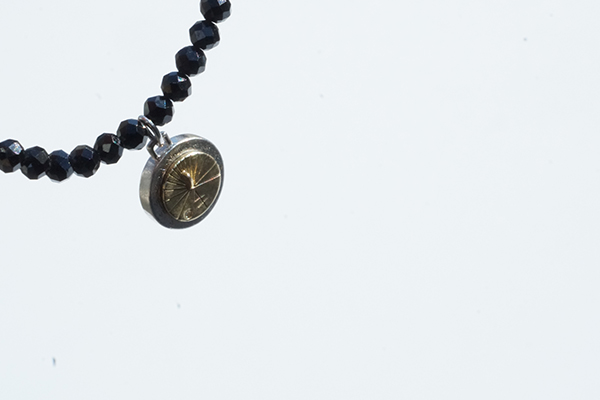 SUN DIAL スピネル bracelet 3