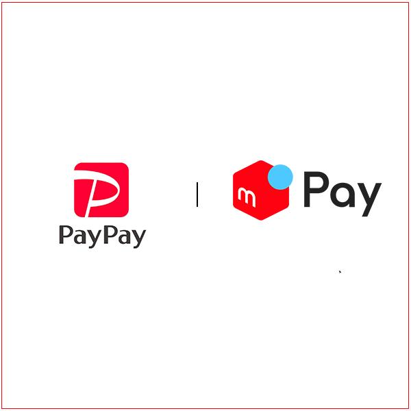 paypay melpay logo