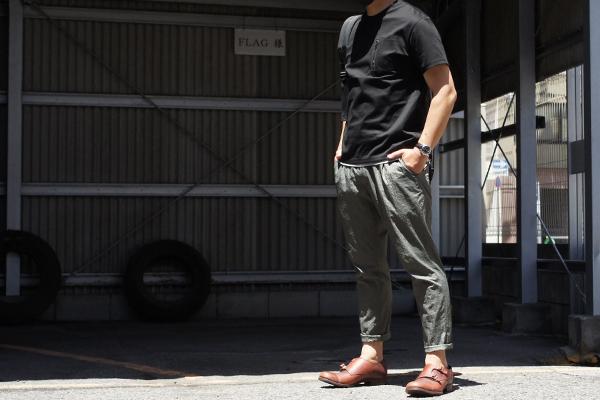 別注R ZIP T style cut 4